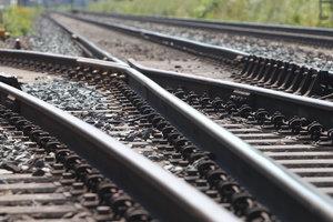 В Луганской области боевики обстреляли железнодорожников