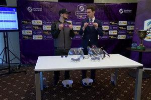 Жеребьевка второго этапа чемпионата Украины: календарь группы лидеров