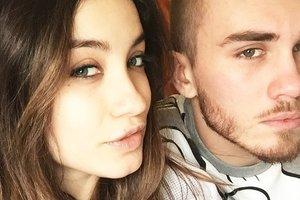 Певица Виктория Дайнеко рассталась с мужем после двух лет брака