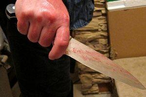 В Мариуполе мужчина зарезал собутыльника