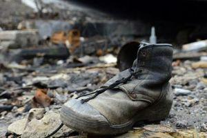 Ситуация на фронте: шесть бойцов получили ранения и травмы