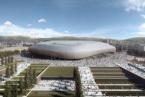 """""""Фиорентина"""" построит новый стадион за 420 миллионов евро"""