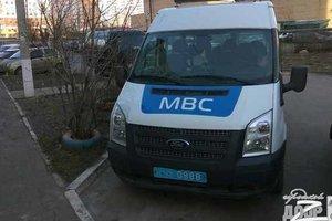 В Харькове мужчина убил жену и ребенка, а потом покончил с собой
