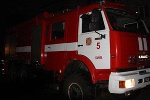 Под Киевом мужчина погиб из-за курения в постели