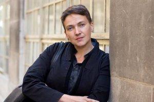 Вера Савченко рассказала, о чем СБУ допрашивала ее сестру
