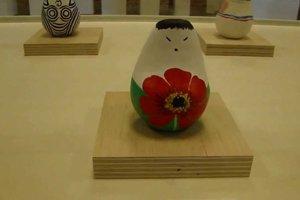 В Киеве откроют выставку традиционных японских кукол