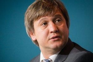 Украина должна компенсировать убытки из-за аннексии Крыма – Данилюк