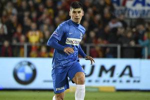 Украинец Малиновский занял второе место в голосовании за игрока недели в Лиге Европы
