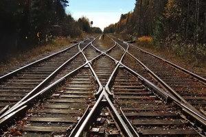 В США с рельсов сошел поезд, загорелись несколько вагонов с этанолом
