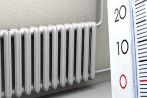 Киевляне призывают власти города отключить отопление из-за теплой весны