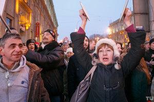 """После """"Марша нетунеядцев"""" в Беларуси задержаны лидеры оппозиции"""