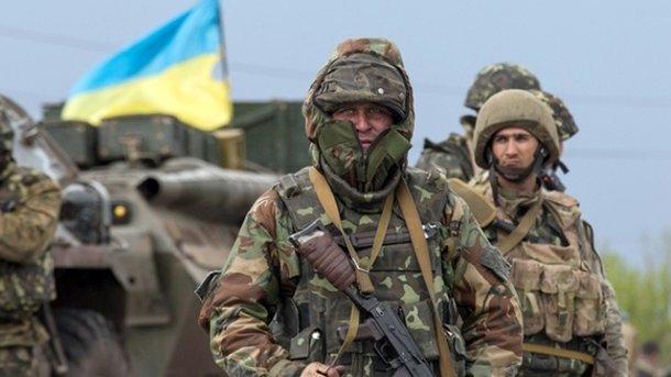 В итоге боя наМариупольском направлении погибло двое украинских военных— штаб