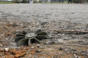 Над Донбассом нависла химическая опасность – ООН