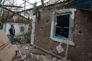 Боевики обстреляли жилые кварталы Авдеевки – Аброськин