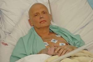 Экс-сотрудник ФСБ Литвиненко пал жертвой сорванной сделки в $1 млрд, - экс-разведчик КГБ Швец
