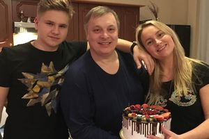 Врачи два часа боролись за жизнь 16-летнего сына Андрея Разина