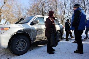 В ОБСЕ насчитали 1,7 тысячи взрывов на Донбассе