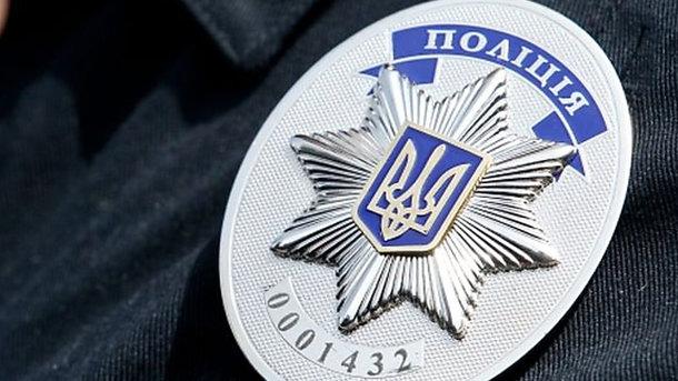 Милиция Луганской области перешла наусиленный режим из-за террористической угрозы