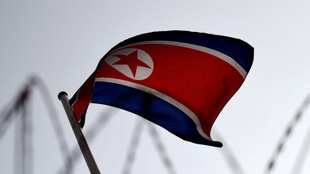 США разместят свои беспилотники вЮжной Кореии