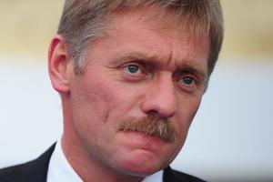 Песков признался, что российский посол встречался с людьми из окружения Трампа