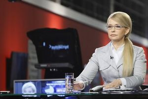 Тимошенко рассказала, зачем взяла Савченко в партию, и как они расстались