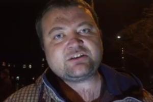В Киеве пьяный таксист устроил дебош в роддоме
