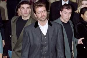 Джери Холлиуэлл назвала сына в честь Джорджа Майкла: певица рассказала об их отношениях