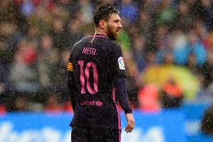 """""""Барселона"""" готова заплатить Месси 40 миллионов за продление контракта"""