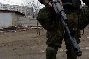 Военные усилили меры безопасности на блокпостах – Штаб