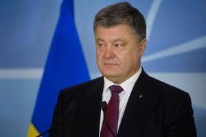 Порошенко прокомментировал решение ЕС продлить санкции против РФ