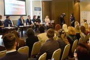 Роль женщин в продвижении реформ в Украине: в Харькове обсуждали увеличение политического участия женщин на местном и национальном уровнях
