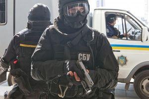На Донбассе в рамках контрдиверсионных мероприятий СБУ задержала 43 человека с оружием