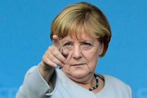 Меркель поддержала Нидерланды в споре с Турцией