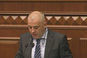 В Раде появился новый народный депутат