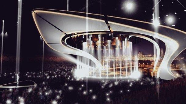 .На Евровидение продали уже неменее 23 тыс. билетов