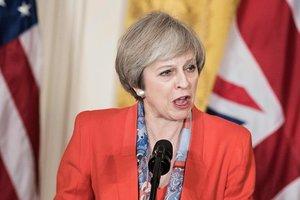 Великобритания готова запустить процесс Brexit – Мэй