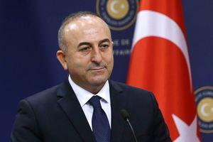 Глава МИД Турции выдвинул ЕС ультиматум