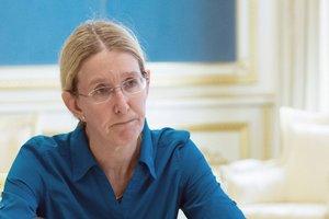 Ульяна Супрун: Минздрав начнет передавать закупки лекарств государственной организации с 2018-го
