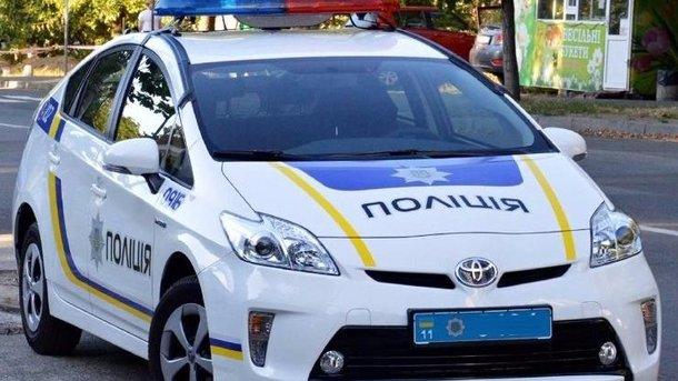 Мужчина обманул полицейских. Фото: lexltd.com.ua