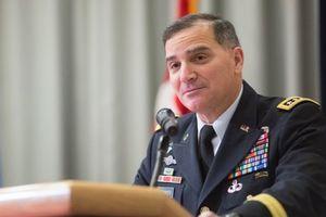 Скапоротти: подразделения США и НАТО в Эстонии – это ответ на действия РФ в Украине