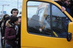 Одесситы жалуются на водителей, требующих деньги у льготников