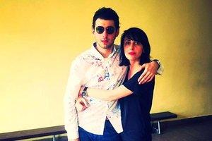 В Грузии за хранение наркотиков арестовали сына Деканоидзе