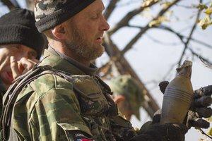 На Донбассе боевики устроили резню между собой