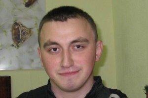В Киеве разыскивают молодого мужчину, который не доехал с работы домой