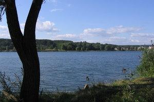 В Киеве может появиться парк возле озера Министерка