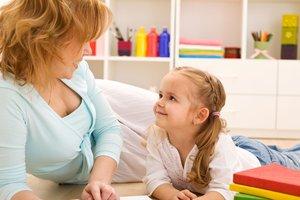 Как научить ребенка чему-то полезному