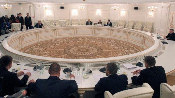 Секретарь Кучмы: Украина потребовала отменить признание «паспортов» ОРДЛО в Российской Федерации