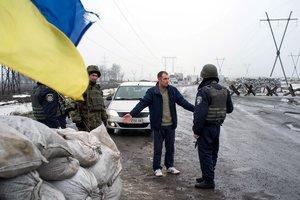 Блокадный Донбасс: почему решение было неизбежным и какова новая реальность