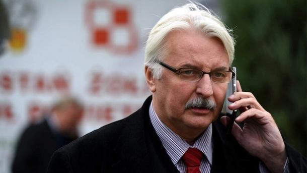 Руководитель МИД Украины 15марта посетит срабочим визитом Польшу