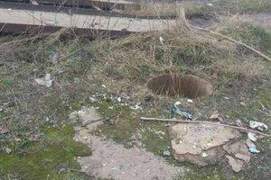 Тело пропавшего мужчины из Львова нашли в колодце